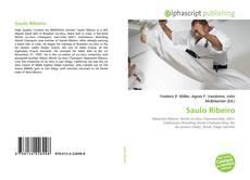 Bookcover of Saulo Ribeiro