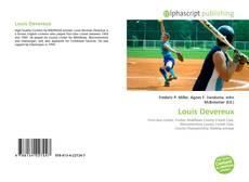 Buchcover von Louis Devereux