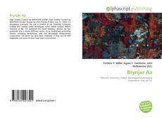 Buchcover von Brynjar Aa