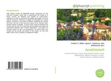 Couverture de Juvaincourt