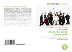 Zen Nihon Kendō Renmei Jōdō kitap kapağı