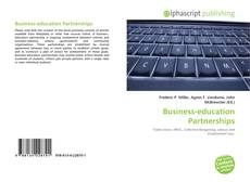 Portada del libro de Business-education Partnerships