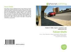 Bookcover of Falcon Shells