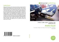 Buchcover von Andre Faust