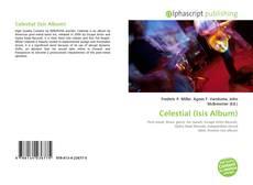 Bookcover of Celestial (Isis Album)