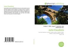 Portada del libro de Julio-Claudiens