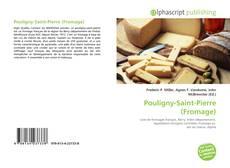 Couverture de Pouligny-Saint-Pierre (Fromage)