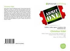 Bookcover of Christina Vidal