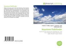 Keystone Pathfinder的封面