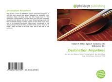 Обложка Destination Anywhere