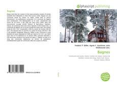 Buchcover von Bagnes