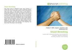 Bookcover of Shoot Wrestling