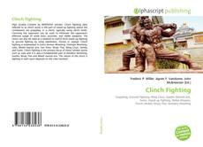 Couverture de Clinch Fighting