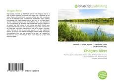 Borítókép a  Chagres River - hoz