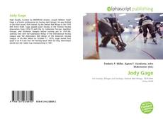 Bookcover of Jody Gage