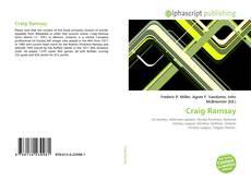 Copertina di Craig Ramsay