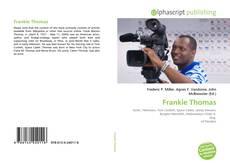 Buchcover von Frankie Thomas