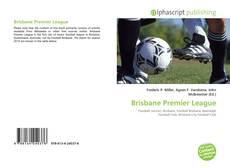 Copertina di Brisbane Premier League