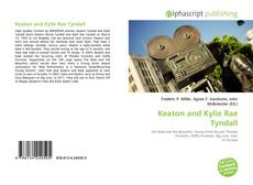 Bookcover of Keaton and Kylie Rae Tyndall