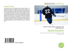Daniel Gauthier的封面