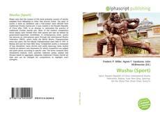 Portada del libro de Wushu (Sport)