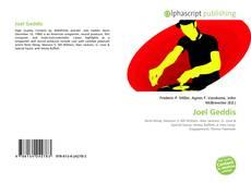 Bookcover of Joel Geddis