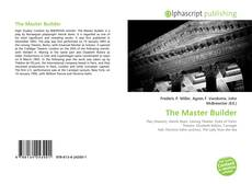 The Master Builder的封面