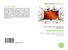 Buchcover von Carte Heuristique