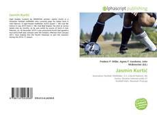 Buchcover von Jasmin Kurtić