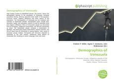Couverture de Demographics of Venezuela