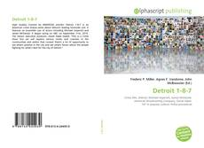 Bookcover of Detroit 1-8-7