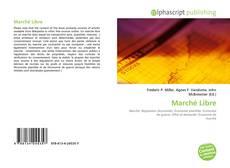 Marché Libre kitap kapağı
