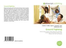 Couverture de Ground Fighting