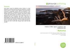 Bookcover of Rotuma