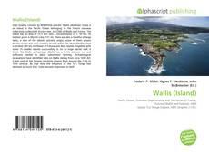 Buchcover von Wallis (Island)