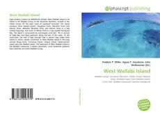 Buchcover von West Wallabi Island