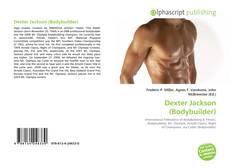 Couverture de Dexter Jackson (Bodybuilder)