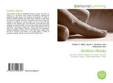 Bookcover of Outliers (Book)