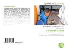 Bookcover of Humberto Ramos