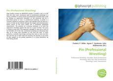 Buchcover von Pin (Professional Wrestling)