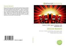 Portada del libro de Desireé Bassett
