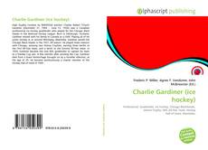 Couverture de Charlie Gardiner (ice hockey)