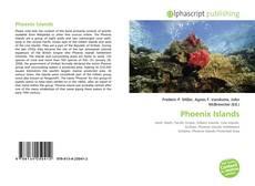 Bookcover of Phoenix Islands