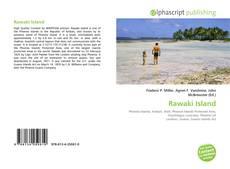 Bookcover of Rawaki Island