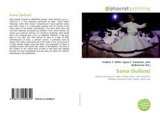 Bookcover of Sama (Sufism)