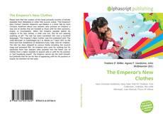The Emperor's New Clothes kitap kapağı