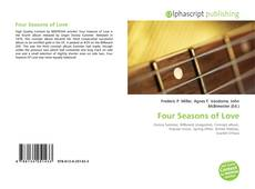 Bookcover of Four Seasons of Love