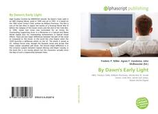 Couverture de By Dawn's Early Light