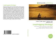 Portada del libro de Leapfrogging (Strategy)
