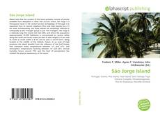 Capa do livro de São Jorge Island